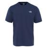 The North Face Flex T-Shirt Men Urban Navy